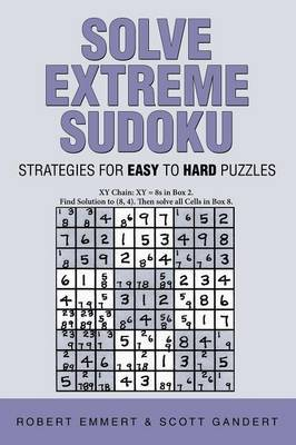 Solve Extreme Sudoku by Robert Emmert