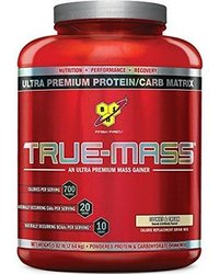 BSN True-Mass - Cookies & Cream (2.61kg)