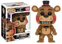 Five Nights at Freddy's - Toy Freddy Pop! Vinyl Figure