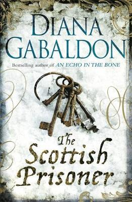 The Scottish Prisoner by Diana Gabaldon image