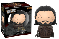 Game of Thrones - Jon Snow Dorbz Vinyl Figure