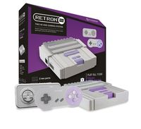 Hyperkin Retron 2 Gaming Console - Grey for