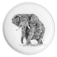 Maxwell & Williams Marini Ferlazzo Dish - African Elephant (20cm)