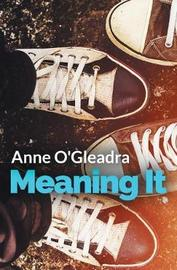 Meaning It by Anne O'Gleadra image