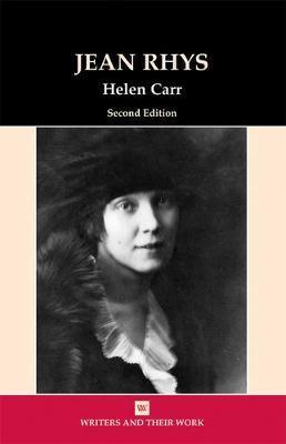 Jean Rhys by Helen Carr