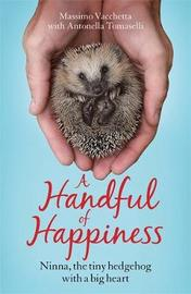 A Handful of Happiness by Massimo Vacchetta