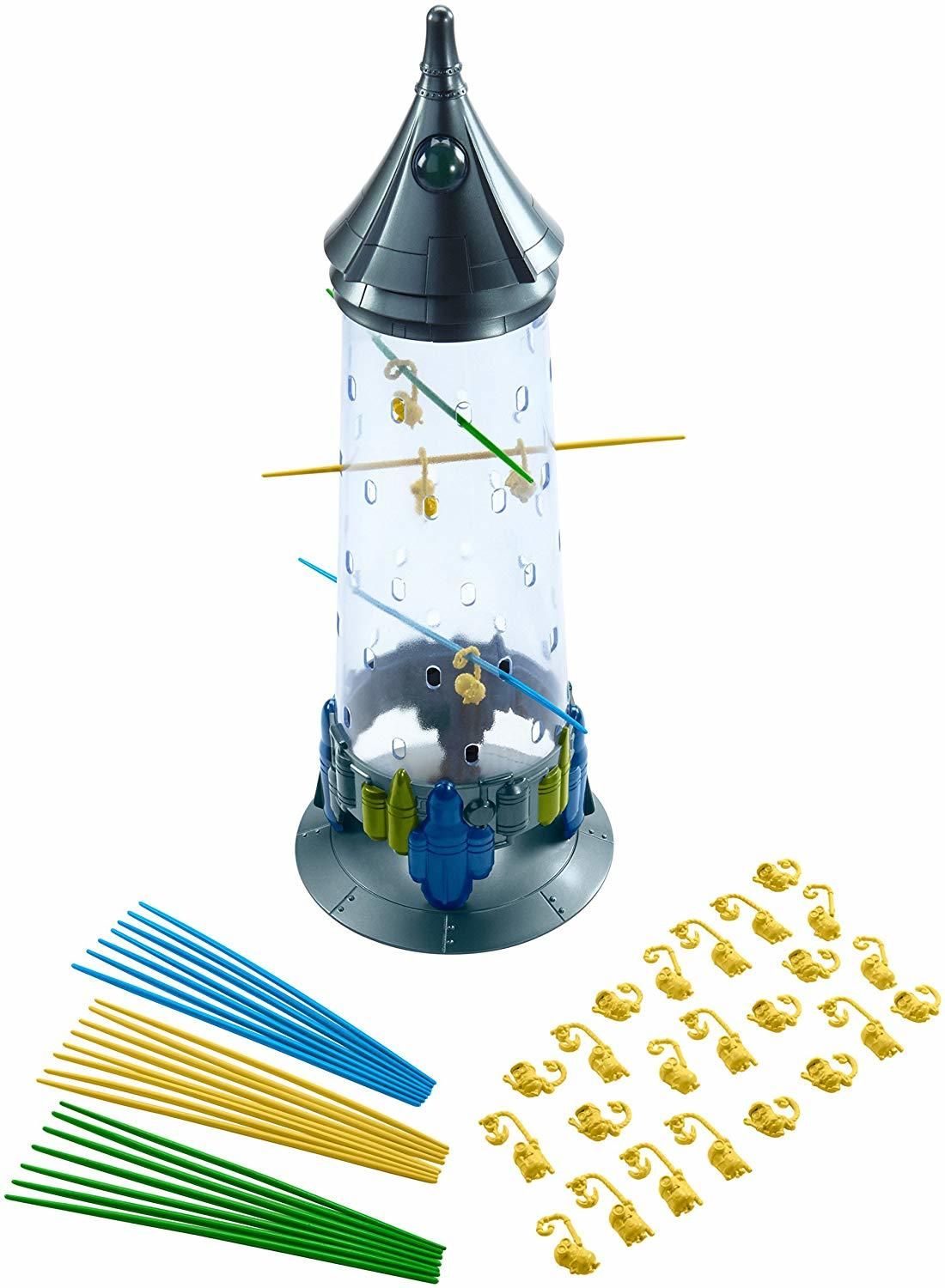 Despicable Me: Kerplunk - Minions Game image