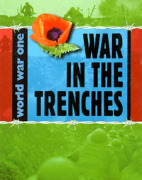 War in the Trenches by Simon Adams image
