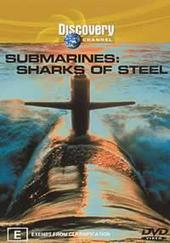 Extreme Machines: Submarines on DVD