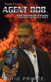 Agent 008 by Eriq F. Prince image