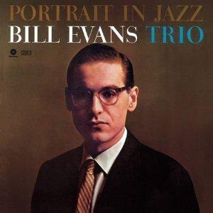 Portrait in Jazz [180gm] by Bill Evans