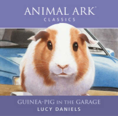 Guinea-pig in the Garage by Lucy Daniels