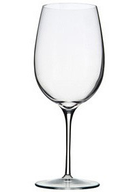 Vinoteque Wine Specific Glasses - Cabernet / Bordeaux SET 6