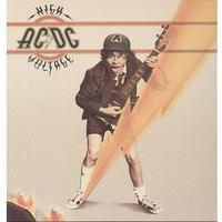 High Voltage (LP) by AC/DC