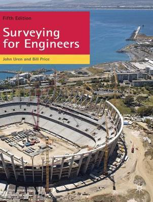 Surveying for Engineers by John Uren image