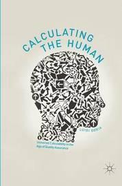 Calculating the Human by Luigi Doria