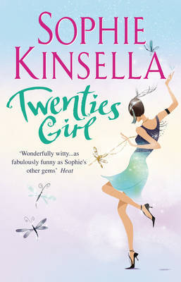 Twenties Girl by Sophie Kinsella image