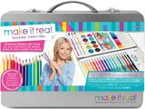 Make it Real - Fashion Design Art Case