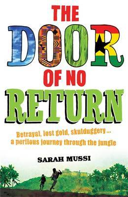 Door of No Return by Sarah Mussi
