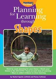 Planning for Learning Through Shapes by Rachel Sparks Linfield image