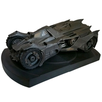 Batman: Arkham Knight - Batmobile Bookend