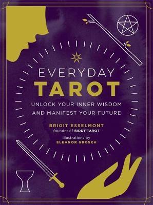 Everyday Tarot by Brigit Esselmont image