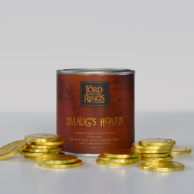 Lord of the Rings Smaug's Hoard 120g