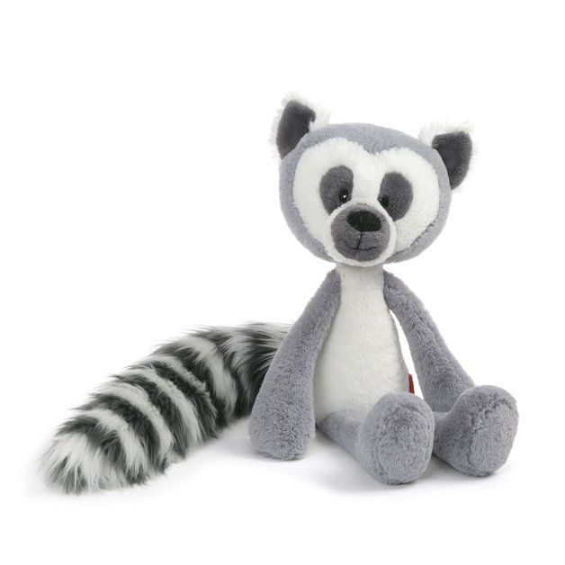 Gund: Toothpick: Casey Lemur Plush (40cm)