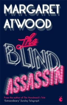 The Blind Assassin by Margaret Atwood