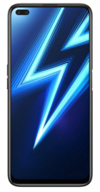 Realme 6 Pro (128GB/8GB RAM) - Lightning Blue image
