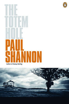 The Totem Hole by Paul Shannon image