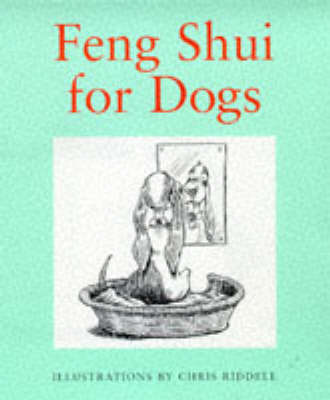 Feng Shui for Dogs by Louise Howard image