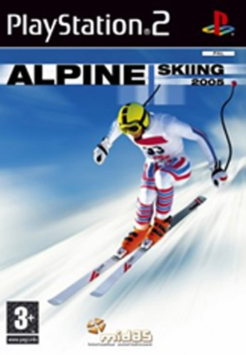 Alpine Skiing for PS2 image
