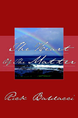 The Heart of the Matter by Rick Baldacci image