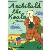 Archibald The Koala - Vol. 2 on DVD