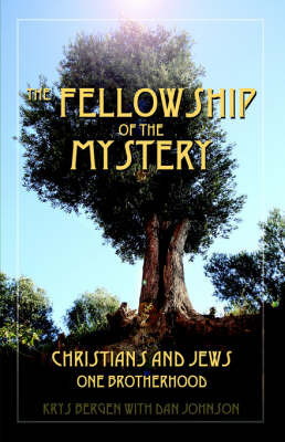 The Fellowship of the Mystery by Krys Bergen image