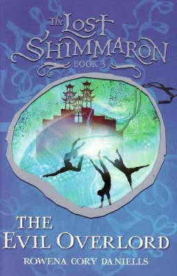 Lost Shimmaron Book 3 by Rowena Cory Daniells image