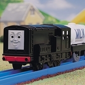 Thomas & Friends: Diesel Engine