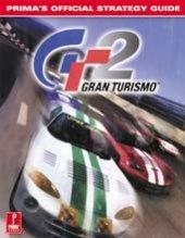 Gran Turismo 2 Strategy Guide