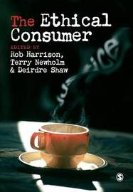 The Ethical Consumer by Rob Harrison