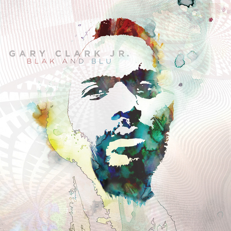 Blak and Blu by Gary Clark Jr. image