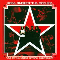 Live At The Olympic Auditorium by Rage Against The Machine