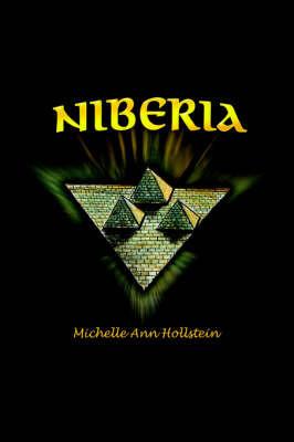 Niberia by Michelle Ann Hollstein
