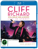 Cliff Richard: Still Reelin' and A-Rockin' - Live in Sydney on Blu-ray