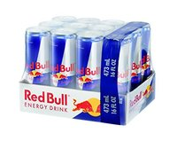 Red Bull Energy Drink 473ml Cans 12pk