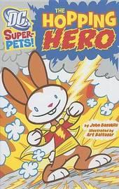 The Hopping Hero by John Sazaklis
