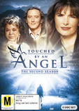 Touched By An Angel (Season 2) DVD