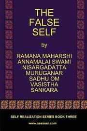 The False Self by Ramana Maharshi