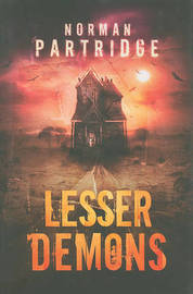 Lesser Demons by Norman Partridge image