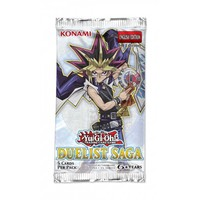 Yu-Gi-Oh! Duelist Saga Single Foil (5 Cards)